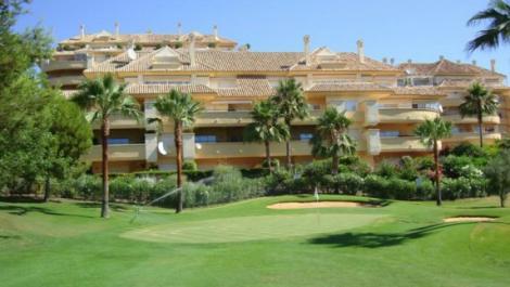 Marbella: a warmer winter wonderland
