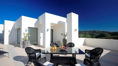 Investment opportunities east of Marbella