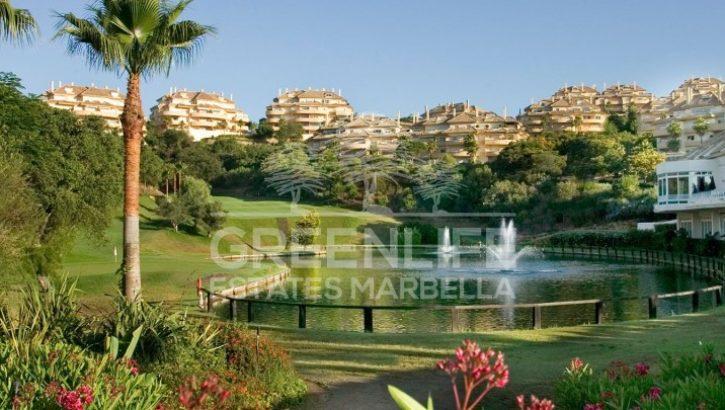 Una comunidad privilegiada rodeada de verde: Elviria Hills