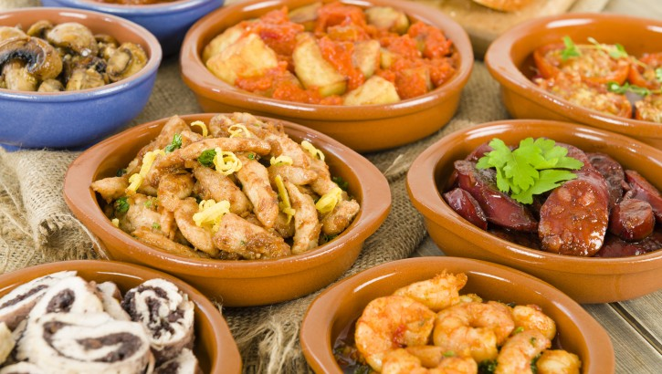 8 Typical Dishes to try in Marbella