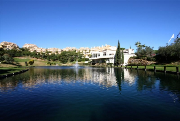 Elviria Hills Development by Greenlife Estates