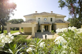 Greenlife Estates Development in Sotogrande