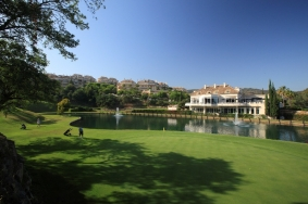 El Lago Restaurant and Elviria Hills Development by Greenlife Estates