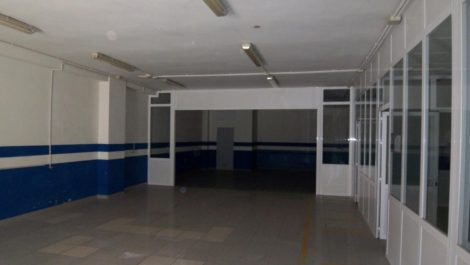Commercial for sale in Marbella – R2702165