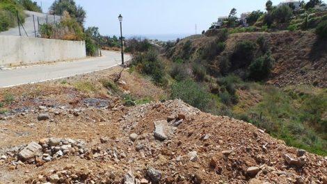 Terreno en venta en El Rosario – R2720915 en