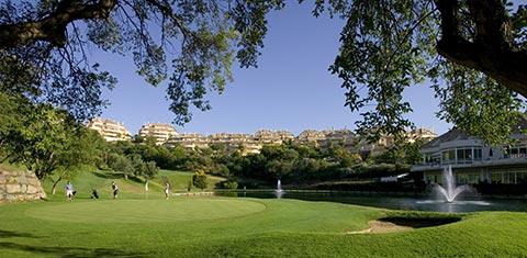 Elviria Hills: Greenlife Golf