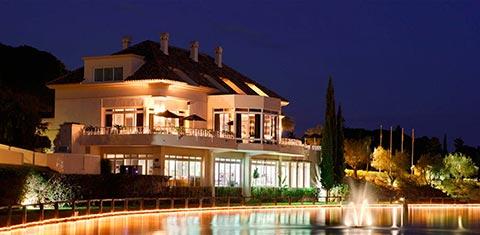 Elviria Hills: Restaurant el Lago