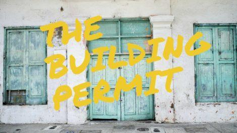 The Building Permit
