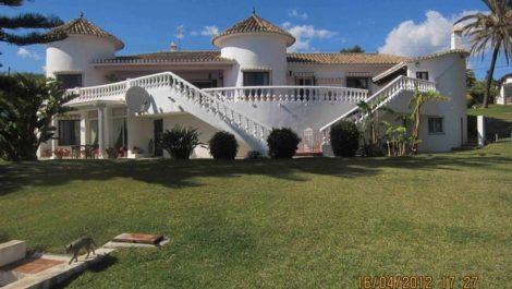 5 bedroom Villa for sale in Mijas Costa – R2723390 in
