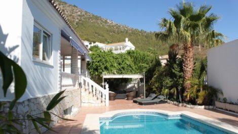 4 bedroom Villa for sale in Mijas – R2274860 in