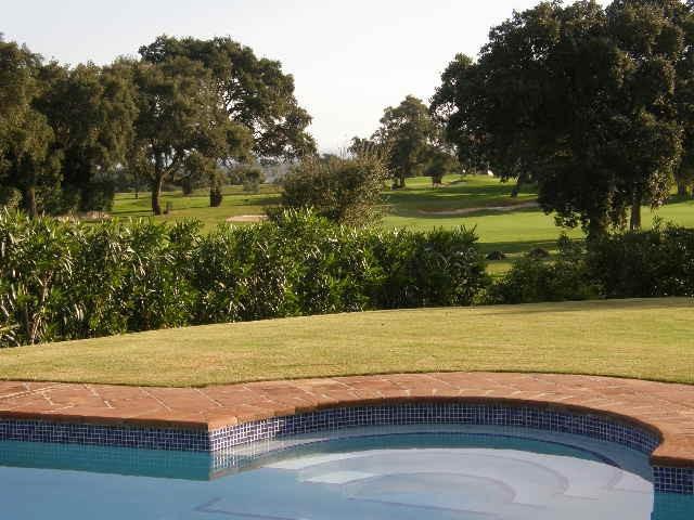 Villa de 6 dormitorios en venta en Sotogrande – R3007685