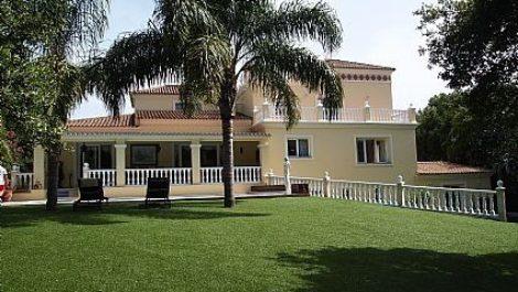 Villa de 6 dormitorios en venta en Sotogrande Alto – R3008915 en