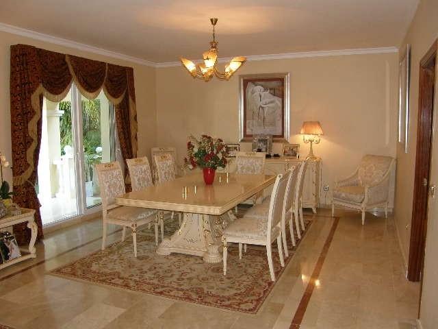 6 bedroom Villa for sale in Sotogrande Alto – R3008915