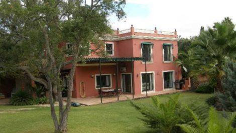 Villa de 5 dormitorios en venta en Sotogrande Alto – R3008873 en