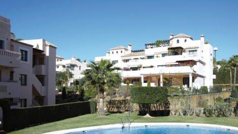 3 bedroom Apartment for sale in Elviria – R3047966