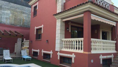 5 bedroom Villa for sale in San Pedro de Alcántara – R2689139 in