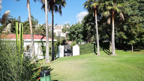 4 bedroom Townhouse for sale in Marbella – R2526566