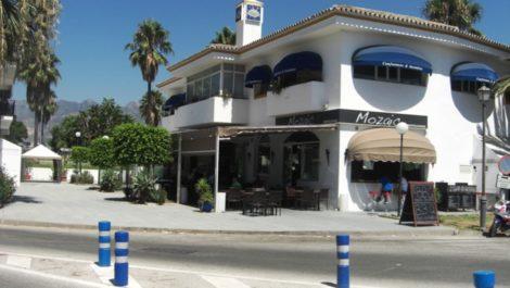 Commercial for sale in El Rosario – R2480576