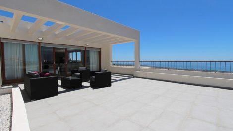 Atico de 3 dormitorios en venta en Altos de los Monteros – R3103105 en
