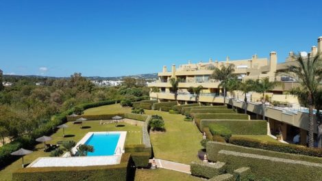 3 bedroom Apartment for sale in Sotogrande Puerto – R3166249 in