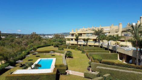 Apartamento de 3 dormitorios en venta en Sotogrande Puerto – R3166249 en