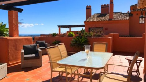 3 bedroom Penthouse for sale in La Mairena – R3139705 in