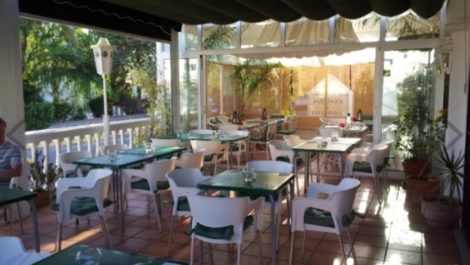 Commercial for sale in Calahonda – R2222063