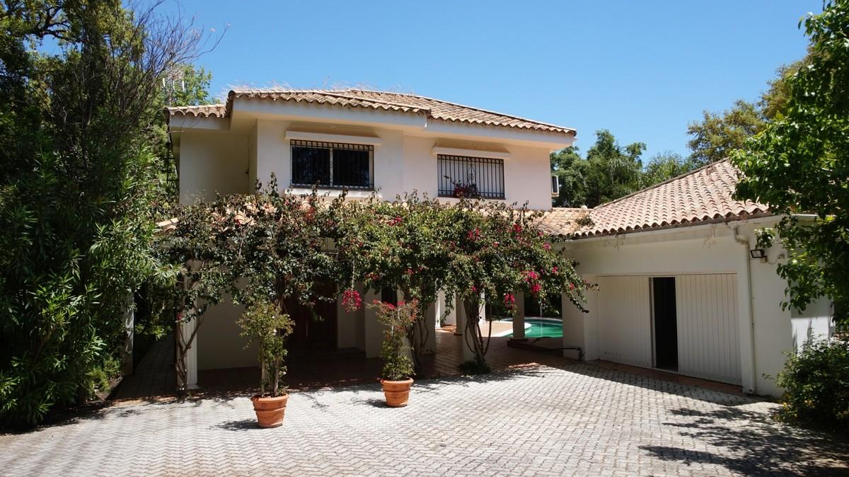 3 bedroom Villa for sale in Sotogrande – R3187786