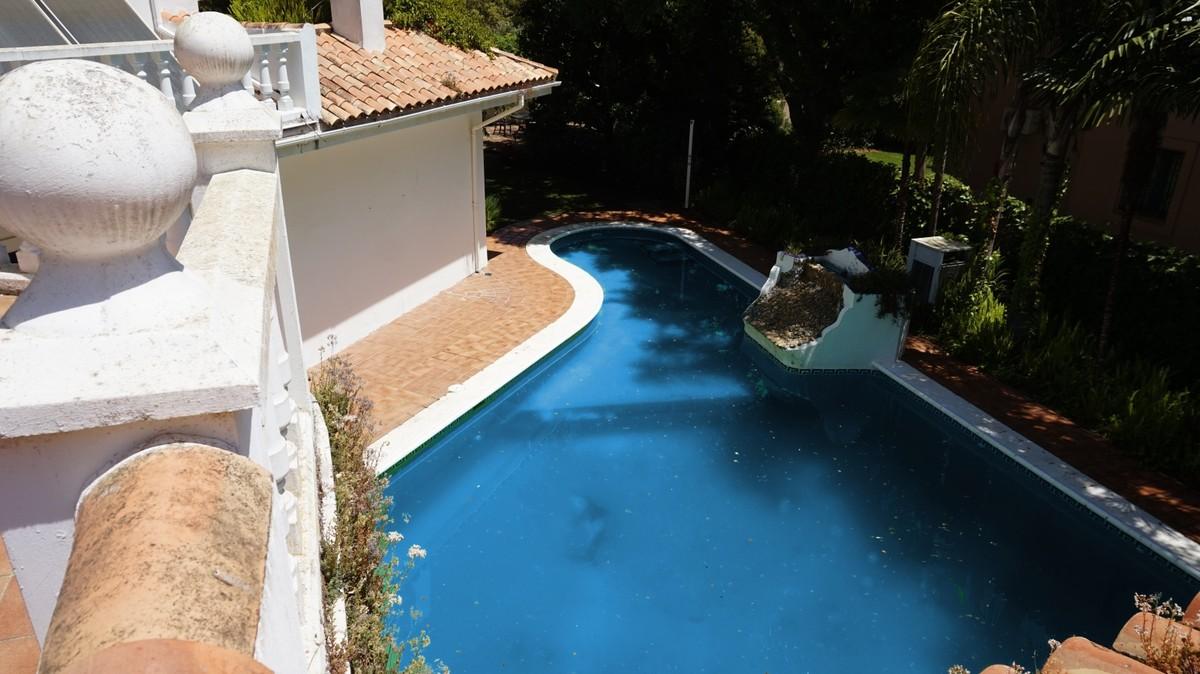 Villa de 3 dormitorios en venta en Sotogrande – R3187786