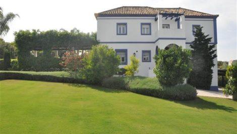 6 bedroom Villa for sale in Sotogrande – R812495 in