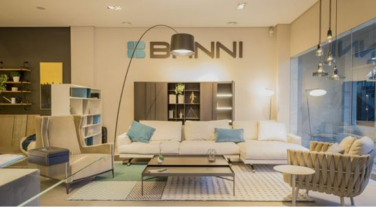 Banni Interior Design
