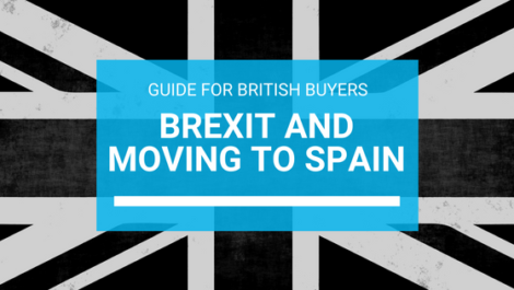 Brexit and moving to Spain