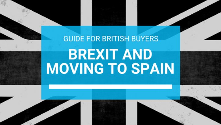 British buyers, Brexit and moving to Spain
