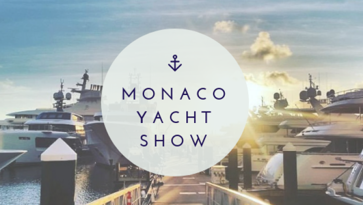 Puerto Banús at the Monaco Yacht Show