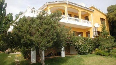 4 bedroom Villa for sale in Marbesa – R3251803 in