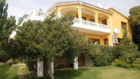 Villa de 4 dormitorios en venta en Marbesa – R3251803 en