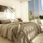 Villas de estilo contemporaneo en Rio Real