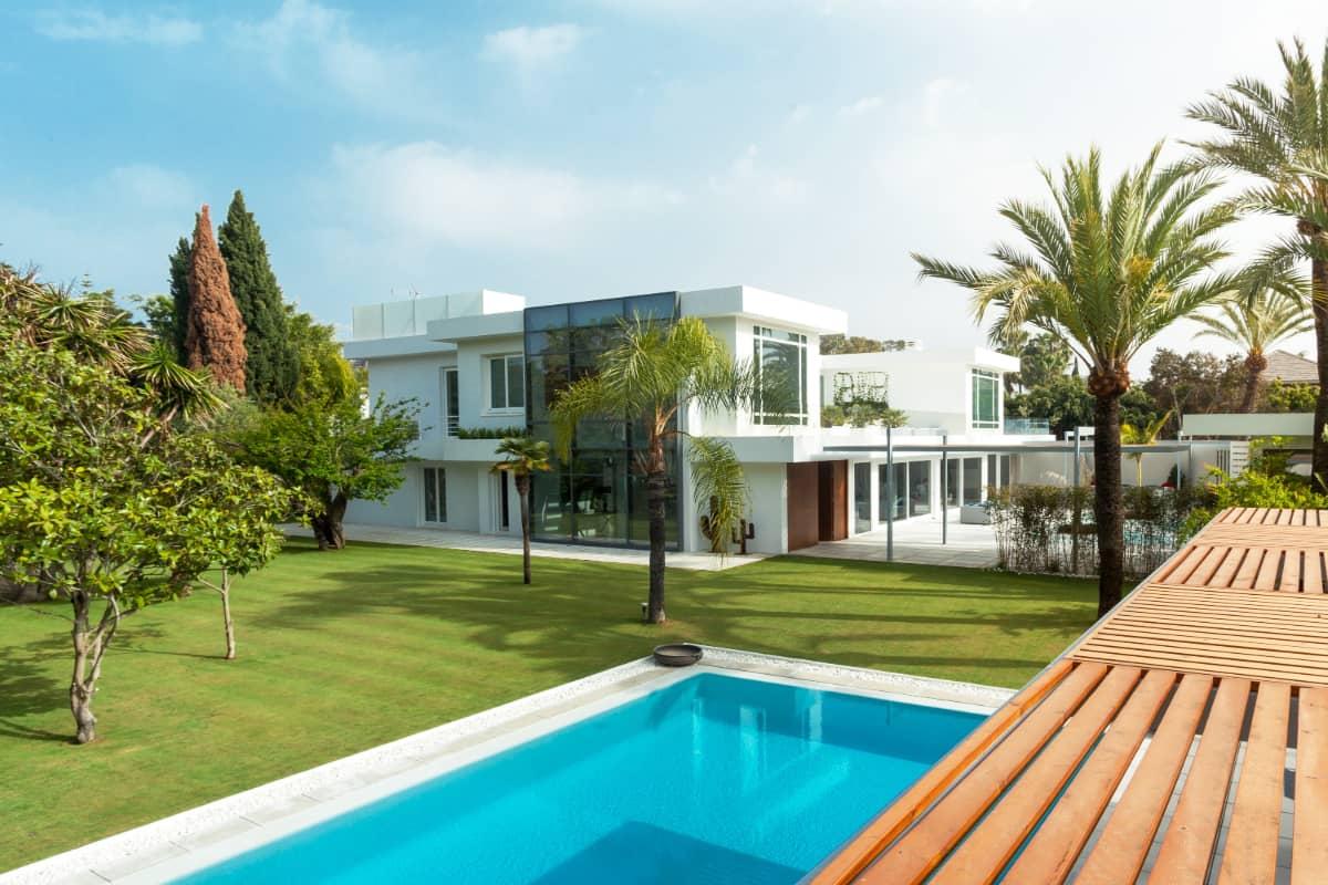 Villas a la venta