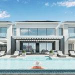 Lujosa villa en Benahavis