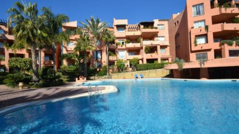 Apartamento en venta en The Golden Mile en