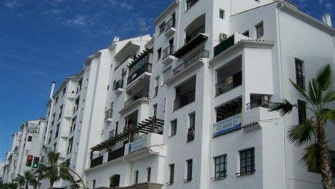1 bedroom Apartment for sale in Puerto Banús – R2185958