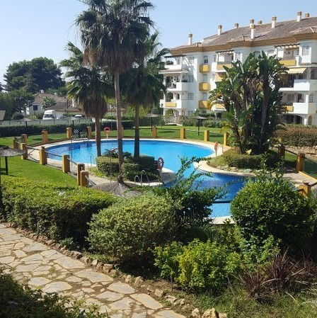 Commercial for sale in Nueva Andalucía – R2949347
