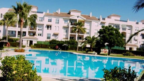 2 bedroom Apartment for sale in San Pedro de Alcántara – R2223299