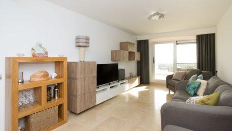 Apartamento de 3 dormitorios en venta en La Mairena – R3331879