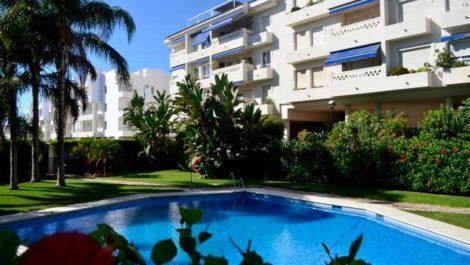 3 bedroom Apartment for sale in San Pedro de Alcántara – R2286314