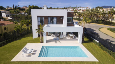Fabulous Villa in Estepona in