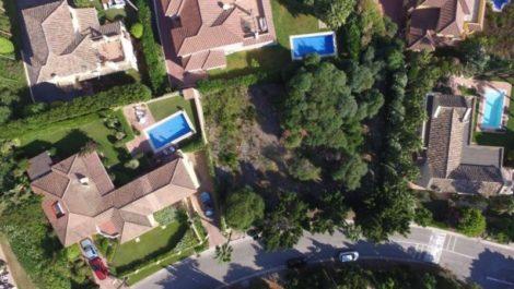 Plot for sale in Sotogrande Alto – R3009677 in