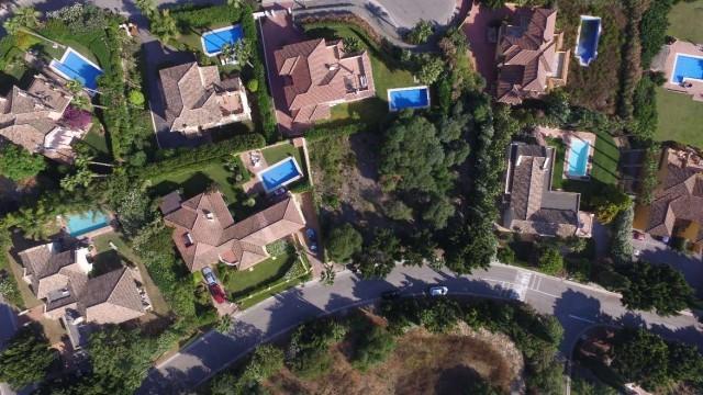 Plot for sale in Sotogrande Alto – R3009677