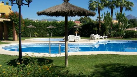 2 bedroom Apartment for sale in Guadalmina Alta – R132660 in