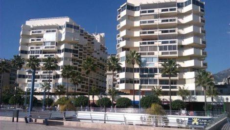 Studio for sale in Marbella – R2094660